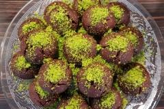 Brownie-kurabiye