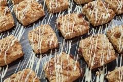 Tahinli kurabiye koekjes